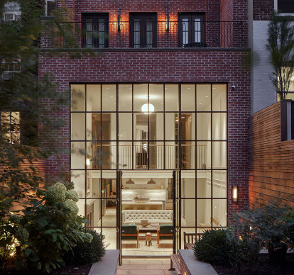 Cobble Hill Townhouse
