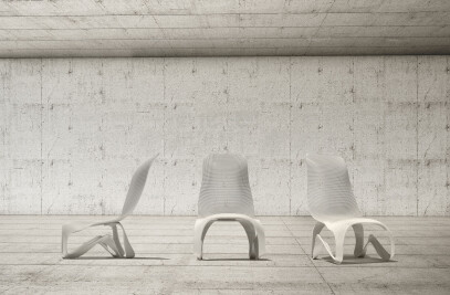 MA2 Chair