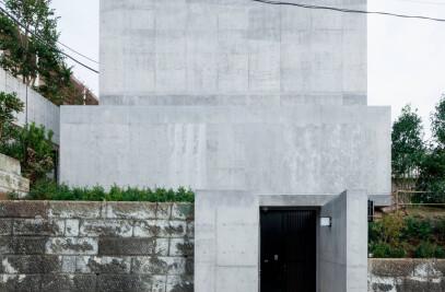 House in Oyamadai