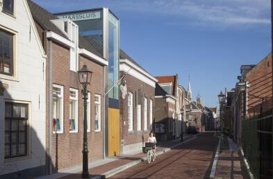 Museum Maassluis details