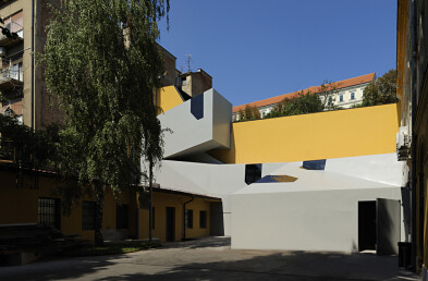 Zagreb Dance Center details