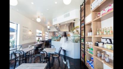 The Inspiration Behind Tarte Tatin Bakery & Cafe | Caesarstone