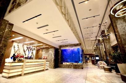 Madin Hotel