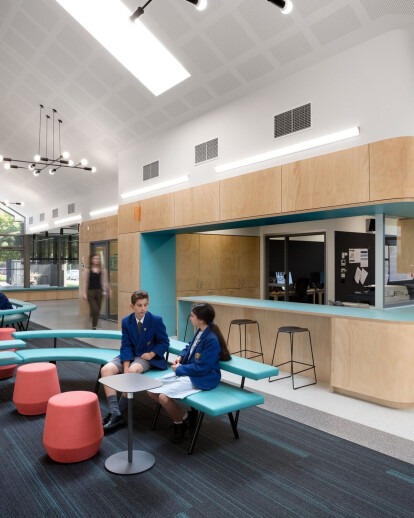 Whittlesea Tech School