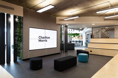 Charlton Morris Ltd