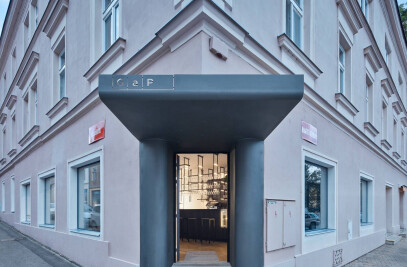 GaP / Gallery and Space