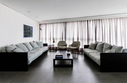 Apartamento Tito