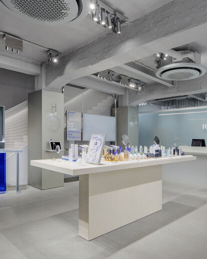 IOPE LAB Flagship Store