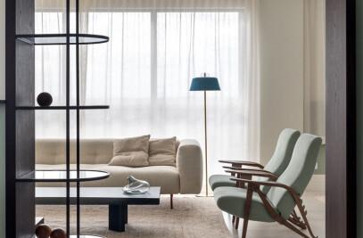 Casa Piet Mondrian - Brasile
