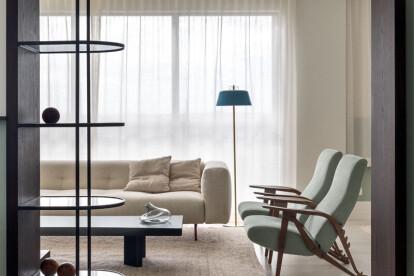 Casa Piet Mondrian, Brasile - Fabio Fantolino