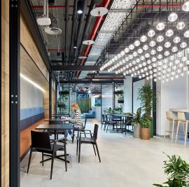 Office Avito Tech