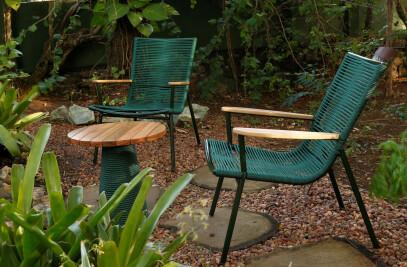Amado Lounge Chair