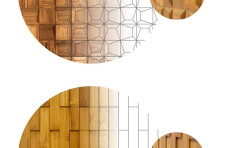 Wooden Clading Details