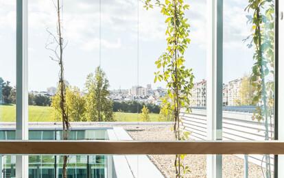 RISCO Architects
