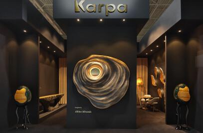 MAISON & OBJET 2020 - KARPA