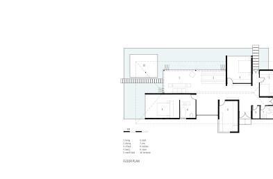 AM house floor plan