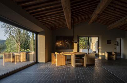 Holzrausch Planung
