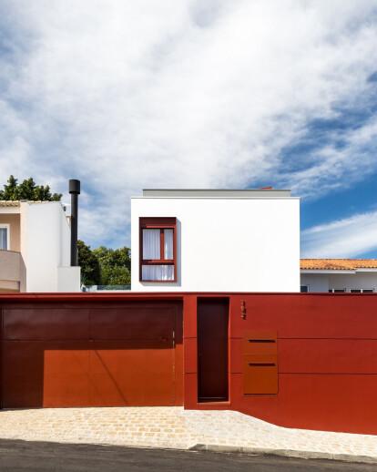 Grená House