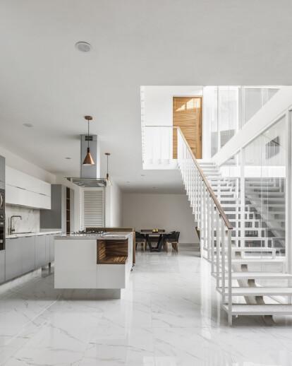 CALICANTO HOUSE