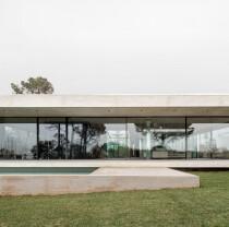 Villa Sesom detail