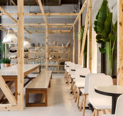 Café Casa Cor