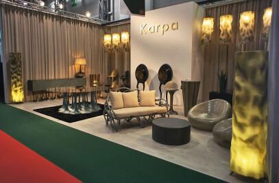 MAISON & OBJET 2018 - KARPA