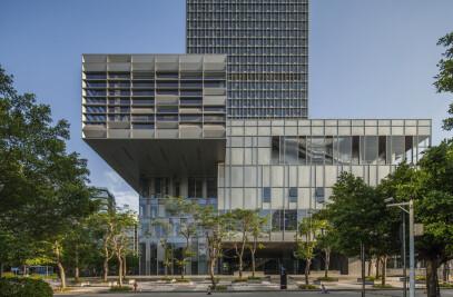 Longgang Chuangtou Headquarters Tower