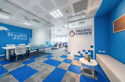 Pacific Cross Hanoi Office