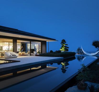 IE Villa