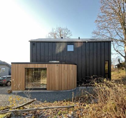 House in Bergen