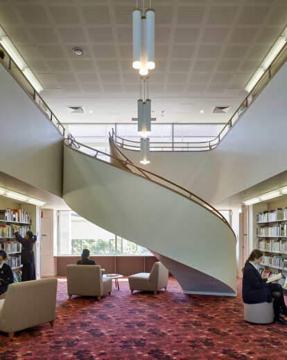 Research Learning Centre