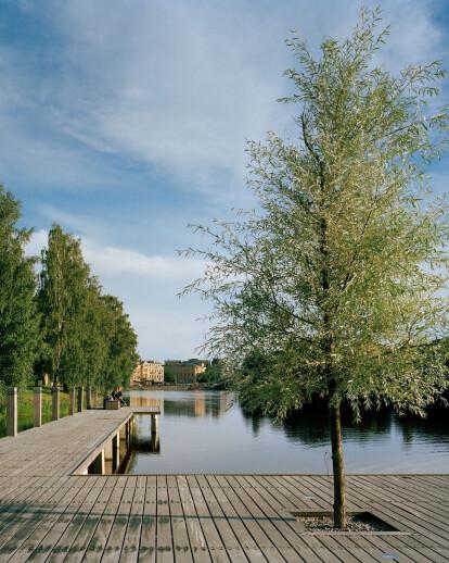 The Sandgrund Park