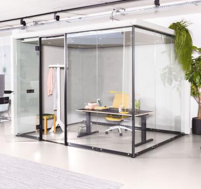 MOXX office concept