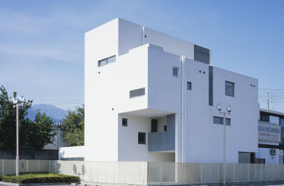house at niihama