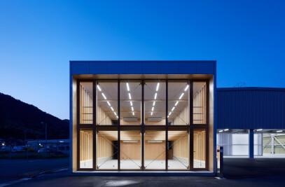 Matsui Archmetal Maizuru Factory