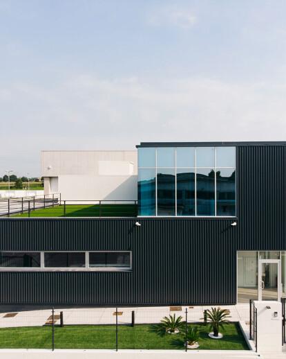 BR Headquarters