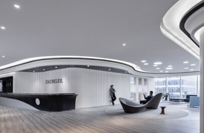 Daimler Offices