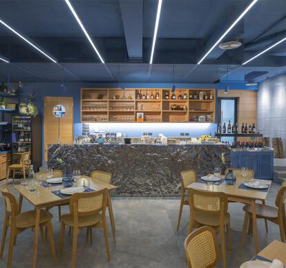 restaurant DETIJON
