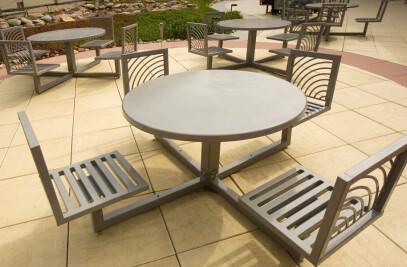 JordanCreek Tables