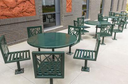 TallGrass Tables