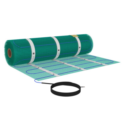 TempZone Floor Heating System