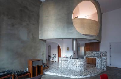 MÀI Apartment
