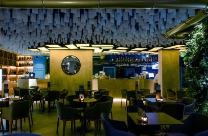 Vale-Verde lounge bar