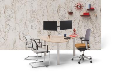 Zinn office chair