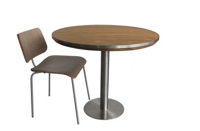 ACCURA ROUND TABLE