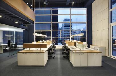 Lufthansa Office