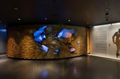 Friends of Zion Museum
