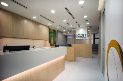 Icon SOC Clinic