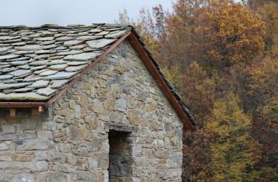 Cottage detail