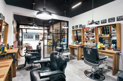 Barberchino